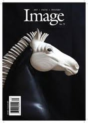 Image (journal) - Image: Image journal cover