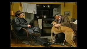 Glenroe - Blackie and Dinny
