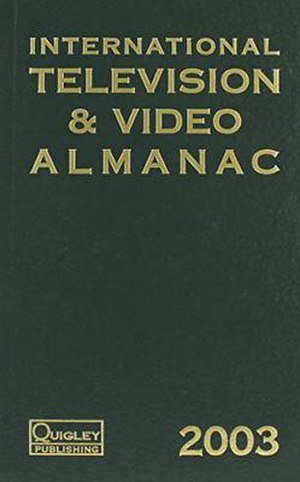 International Television & Video Almanac