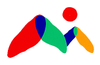 Official logo of Jeongseon