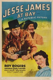 Jesse James at Bay FilmPoster.jpeg