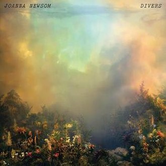 Divers (album) - Image: Joanna Newsom Divers