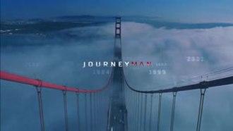Journeyman (TV series) - Image: Journeyman intertitle