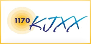 KJXX - Image: KJXX station logo