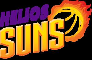 Helios Suns - Image: KK Helios Domzale logo