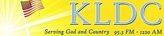 KLDC - Image: KLDC Radio