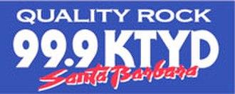KTYD - Image: KTYD FM
