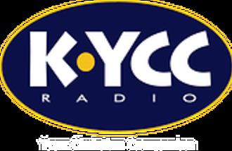 KYCC - Image: KYCC radio station logo