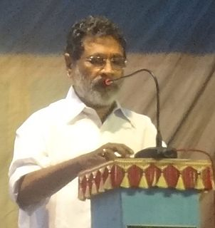 G. Karthikeyan Indian politician