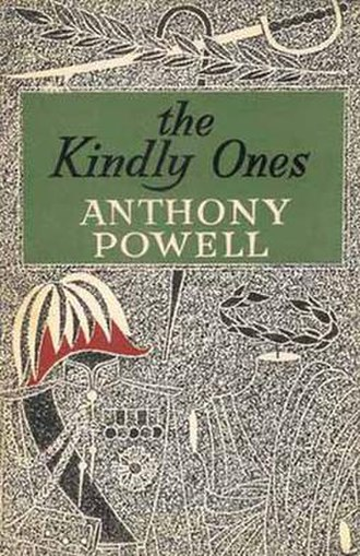 The Kindly Ones (Powell novel) - First edition