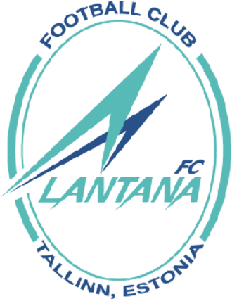 FC Lantana Tallinn - Logo