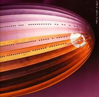 Ark (L'Arc-en-Ciel album) - Image: Larcenciel arc cover