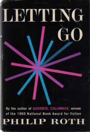 Letting Go (novel) - First edition