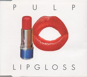 Lipgloss (song) - Image: Lipgloss Single