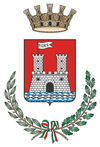 Coat of arms of Livorno