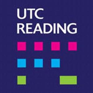 UTC Reading - Image: Logo UTC Reading