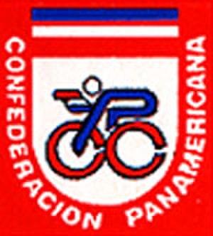Confederación Panamericana de Ciclismo - COPACI logo