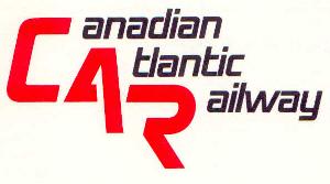 Canadian Atlantic Railway - Image: Logo of the Canadian Atlantic Railway