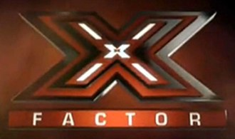 X Factor (French TV series) - Image: Logoxfactor 2