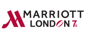 London Sevens - Image: London Sevens logo 2014