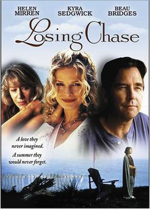Losing Chase - Image: Losing chase