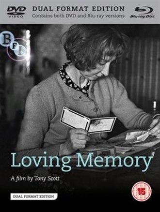 Loving Memory - Image: Loving Memory (1971 film)