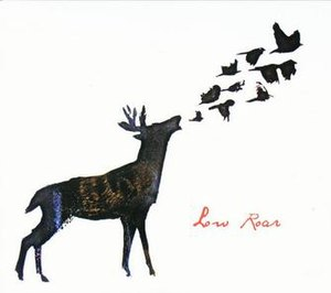 Low Roar (album) - Image: Low Roar album cover