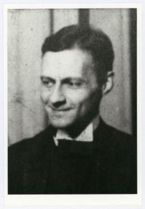 Ludwig Hirschfeld Mack - Image: Ludwig Hirschfeld Mack, 1923
