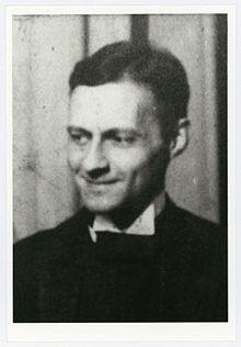 ludwig hirschfeld mack biography books