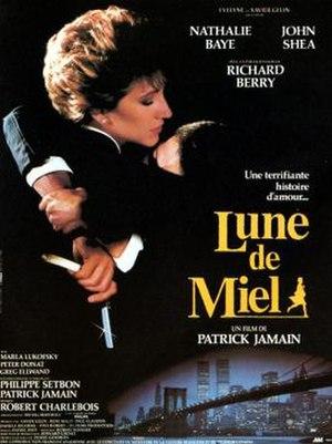 Honeymoon (1985 film)