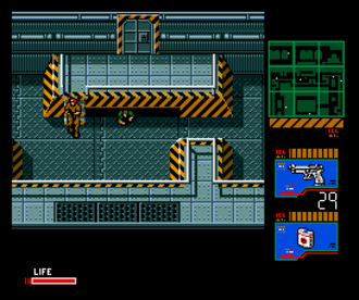 Stealth game - The ability to crawl under tight spaces to hide from enemies was introduced in Metal Gear 2: Solid Snake (1990)