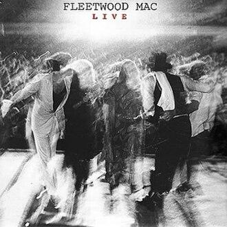 Live (Fleetwood Mac album) - Image: Mac Live