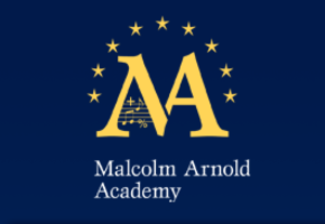 Malcolm Arnold Academy - Image: Malcolm Arnold Academy (logo)