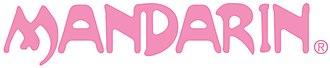 Mandarin Restaurant - Image: Mandarin logo 1