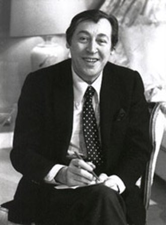 Marc Camoletti (playwright) - Image: Marc Camoletti