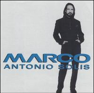 Marco (album) - Image: Marco Antonio Solis Marco