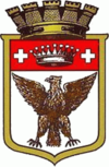 Coat of arms of Mathi
