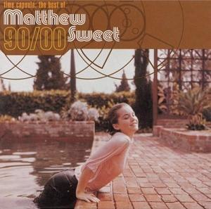 Time Capsule: Best of 90/00 - Image: Matthew sweet time capsule