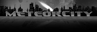 MeteorCity - Image: Meteor Citylogo