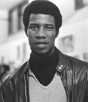 Michael Tabor (Black Panther) - Michael Tabor