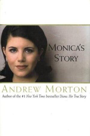 Monica's Story - Image: Monica's Story