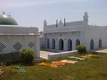 Mosque & tomb of Shaikh Ismail1.JPG
