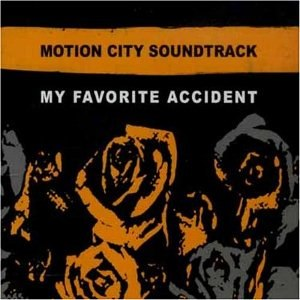 My Favorite Accident - Image: Motion City Soundtrack My Favorite Accident cover
