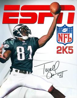<i>ESPN NFL 2K5</i>