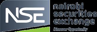 Nairobi Securities Exchange - NSE Logo