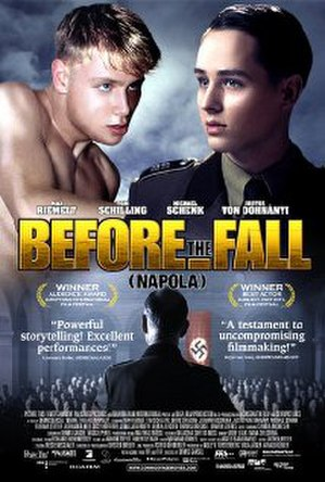 Before the Fall (2004 film) - Image: Napola Before the Fall