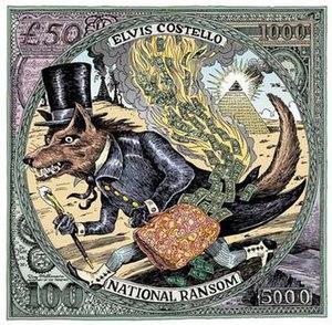 National Ransom - Image: National Ransom