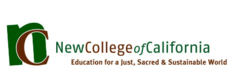 New College of California logo.png