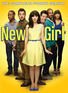 Image result for new girl