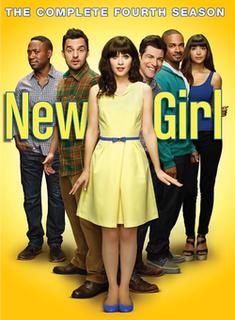 <i>New Girl</i> (season 4)